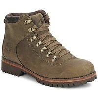 Zapatos Hombre Senderismo Timberland DARDIN HIKER Canteen / Nubuck