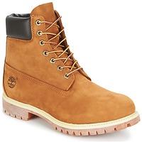 Zapatos Hombre Botas de caña baja Timberland 6 IN PREMIUM BOOT Marrón