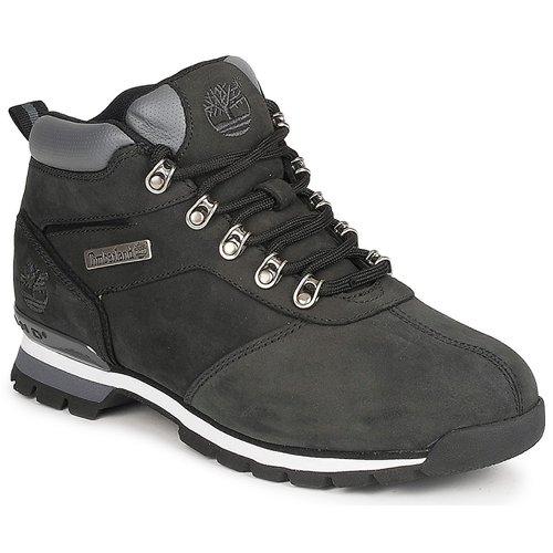 Zapatos Hombre Botas de caña baja Timberland SPLITROCK 2 Negro