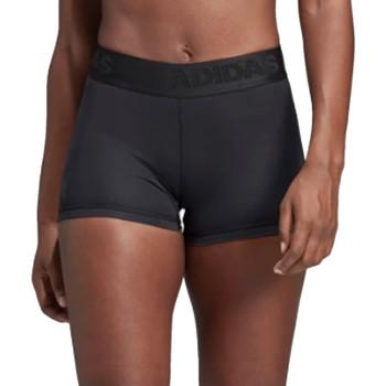 textil Mujer Shorts / Bermudas adidas Originals Alphaskin W Short CD9757