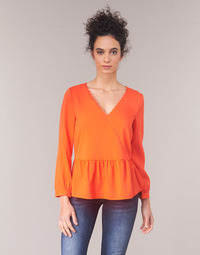 textil Mujer Tops / Blusas Vila VIROSSIE Rojo