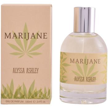 Belleza Mujer Perfume Alyssa Ashley Marijane Edp Vaporizador  100 ml