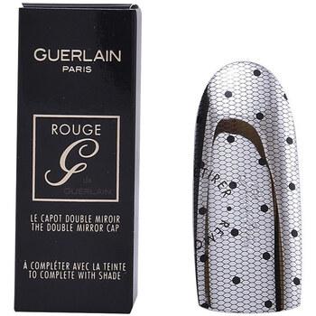 Belleza Mujer Pintalabios Guerlain Rouge G Le Capot Double Miroir french Mademoiselle 1 Pz 1 u