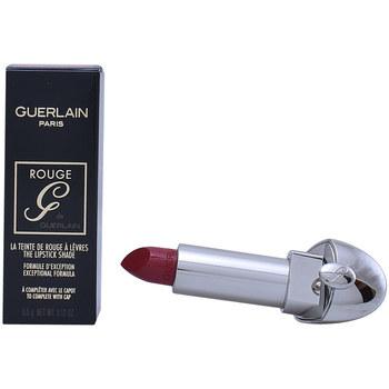 Belleza Mujer Pintalabios Guerlain Rouge G Lipstick 21 3,5 Gr 3,5 g
