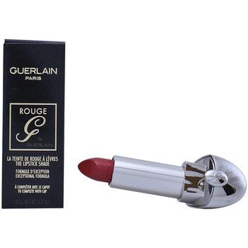 Belleza Mujer Pintalabios Guerlain Rouge G Lipstick 22 3,5 Gr 3,5 g