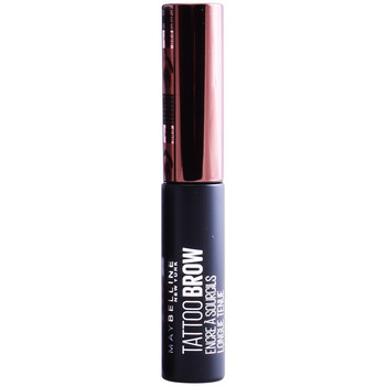 Belleza Mujer Perfiladores cejas Maybelline Tattoo Brow Easy Peel Off Tint 3-dark Brown  4,8 ml