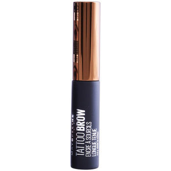 Belleza Mujer Perfiladores cejas Maybelline Tattoo Brow Easy Peel Off Tint 1-light Brown  4,8 ml