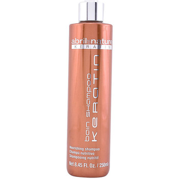Belleza Acondicionador Abril Et Nature Keratin Nourishing Shampoo  250 ml