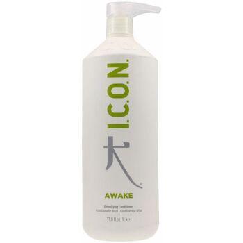 Belleza Acondicionador I.c.o.n. Awake Detoxifying Conditioner I.c.o.n. 1000 ml