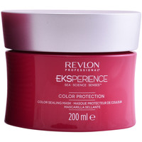 Belleza Acondicionador Revlon Eksperience Color Intensify Maintenance Mask  200 ml