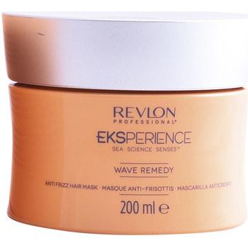 Belleza Acondicionador Revlon Eksperience Wave Remedy Antifrizz Mask  200 ml