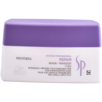 Belleza Acondicionador System Professional Sp Repair Mask  200 ml