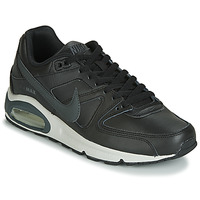 Zapatos Hombre Zapatillas bajas Nike AIR MAX COMMAND LEATHER Negro