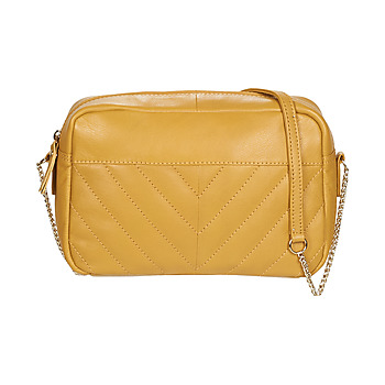Bolsos Mujer Bandolera Betty London JOYJOY Mostaza