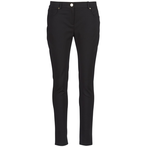 Marciano GIOTTO Negro - Envío gratis | ! - textil pantalones con 5 bolsillos Mujer