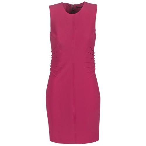 textil Mujer vestidos cortos Marciano AMAYA Rosa