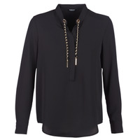 textil Mujer Tops / Blusas Marciano TAYLOR Negro