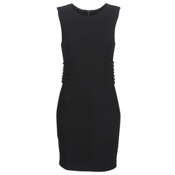textil Mujer vestidos cortos Marciano AMAYA Negro