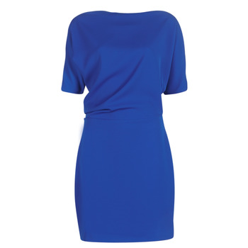 textil Mujer vestidos cortos Marciano PARKER Azul