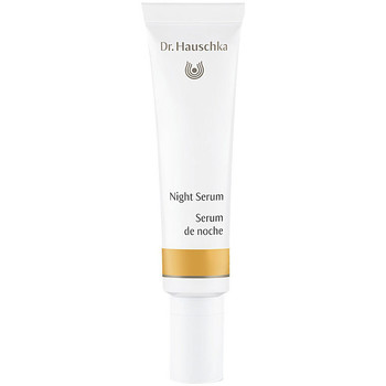 Belleza Hidratantes & nutritivos Dr. Hauschka Night Serum  20 ml