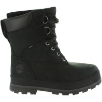 Zapatos Hombre Botas urbanas Timberland A1HXB SNOW Negro