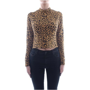 textil Mujer Tops / Blusas Bsb 040-210202 Camello