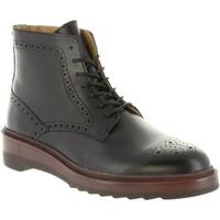 Zapatos Mujer Botas de caña baja Kickers 656300-50 ARCHIDUC Negro