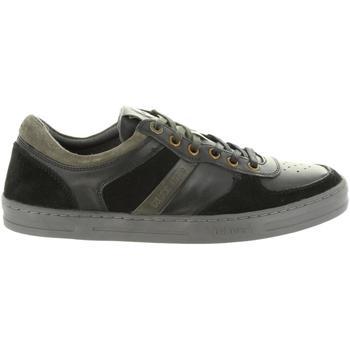 Zapatos Hombre Zapatillas bajas Kickers 659780-60 APON Negro
