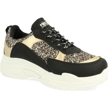 Zapatos Mujer Zapatillas bajas Laik 1019 Oro