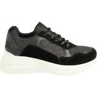 Zapatos Mujer Zapatillas bajas S&b AD-983 Negro