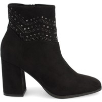 Zapatos Mujer Botines Kylie K1807309 Negro