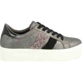 Zapatos Mujer Zapatillas bajas Kylie K1832612 Plomo