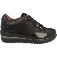 Zapatos Mujer Zapatillas altas Kylie K1836001 Negro