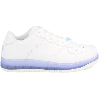 Zapatos Mujer Zapatillas bajas Tony.p BYH-122 Azul