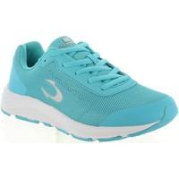 Zapatos Niños Zapatillas bajas John Smith REALI JR 18I Azul