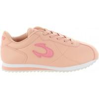 Zapatos Niños Zapatillas bajas John Smith CORSAN K 18I ROSA Rosa