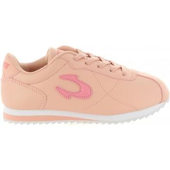 Zapatos Niños Zapatillas bajas John Smith CORSAN K 18I Rosa