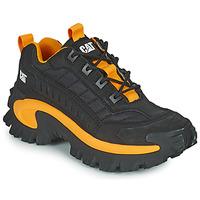 Zapatos Zapatillas bajas Caterpillar INTRUDER Negro