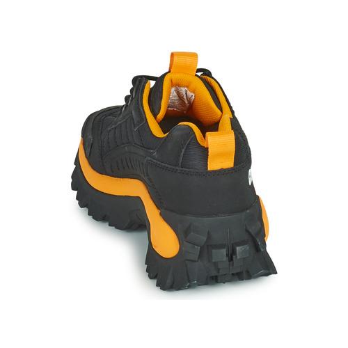 Intruder Negro Bajas Zapatillas Zapatos Caterpillar T1KFlJc