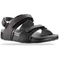 Zapatos Mujer Sandalias Joya Amalfi Black 534