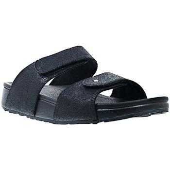 Zapatos Mujer Sandalias Joya Vienna Black 534