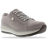 Zapatos Mujer Zapatillas bajas Joya Paris II Grey 534