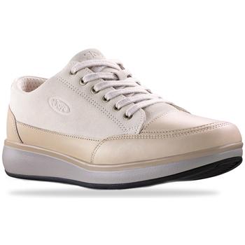 Zapatos Mujer Zapatillas bajas Joya Sonja Cream 534