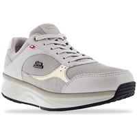Zapatos Mujer Zapatillas bajas Joya Tina Cream 534