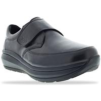 Zapatos Mujer Mocasín Joya Relax Black 534