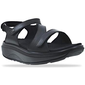 Zapatos Mujer Sandalias Joya ID Jewel Black 534