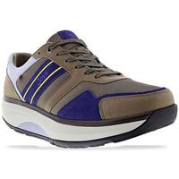 Zapatos Hombre Zapatillas bajas Joya ID Casual M Brown 534