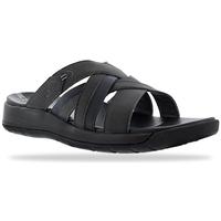 Zapatos Hombre Sandalias Joya Pablo Carbon 534