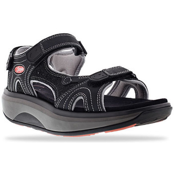 Zapatos Mujer Sandalias Joya ID Cairo II Black 534