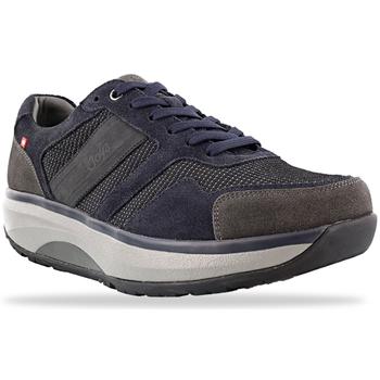 Zapatos Hombre Zapatillas bajas Joya ID Casual M Navy 534